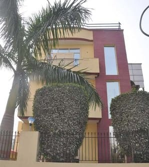 49th Square- A Boutique Guest House,Gurgaon