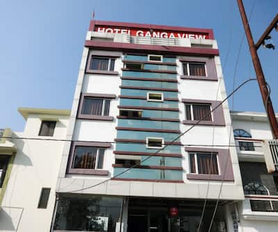 Hotel Ganga View, Ranipur More,