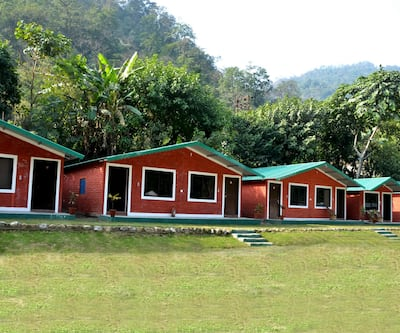 River Valley Resort - Rishikesh,Rishikesh