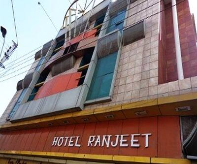 Ranjit's Golden Oak Resort,Bhopal