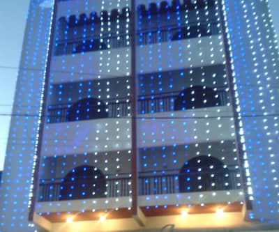 Hotel Samrat International,Rajkot