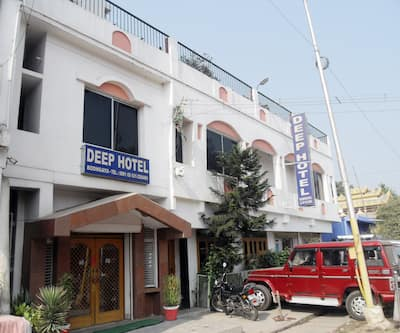 Deep Hotel, Near Sujata Bridge,