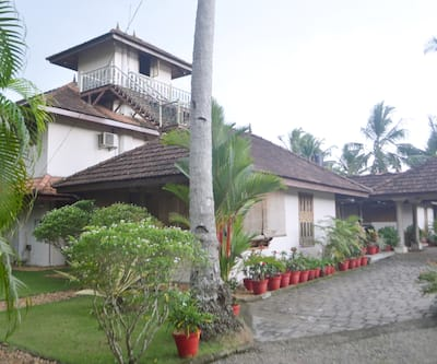 Maria Heritage & Spa,Alleppey
