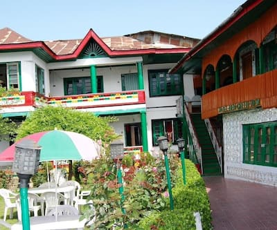 Hotel New Green View 1,Srinagar