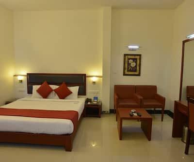 Image 1 Hotel Marina Residency Chennai