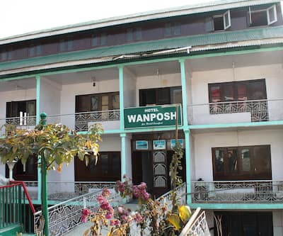 Wanposh Guest House,Srinagar
