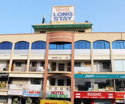 Hotel Long Stay,Ahmedabad