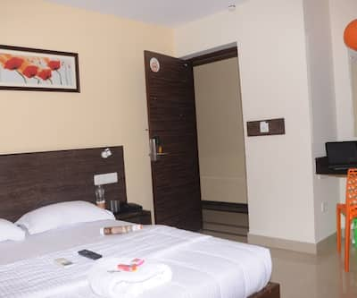 Hotel Orange Inn,Chennai