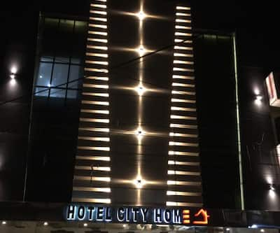 Hotel City Home,Ludhiana