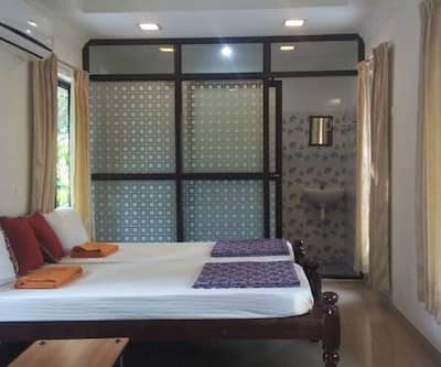 Hotel Orchards House,Manali