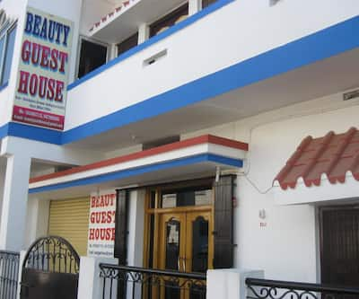Beauty Guest House,Bodhgaya