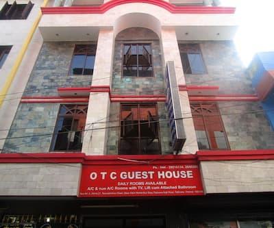Image 2 OTC Guest House Chennai