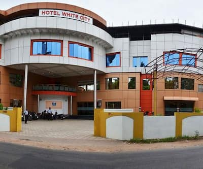 Hotel White City,Cochin