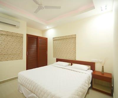 Image 1 TG Stays Co Operative Colony Chennai