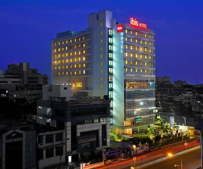 ibis Chennai City Centre - An AccorHotels Brand,Chennai