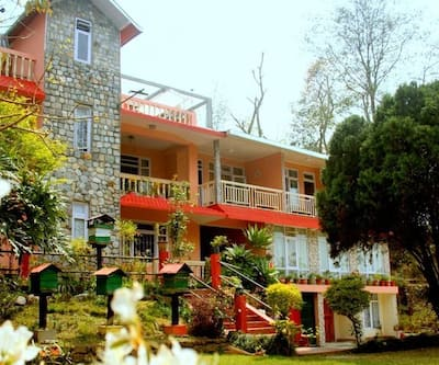 Shikher Guest House,Kalimpong
