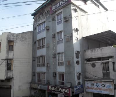 Hotel Payal,Indore
