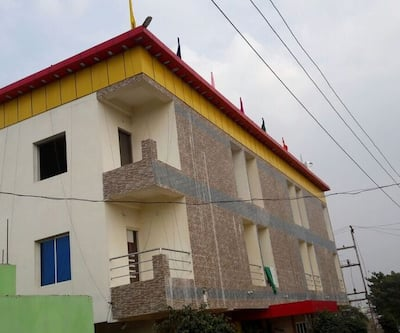 Hotel Subh International,Bhubaneshwar