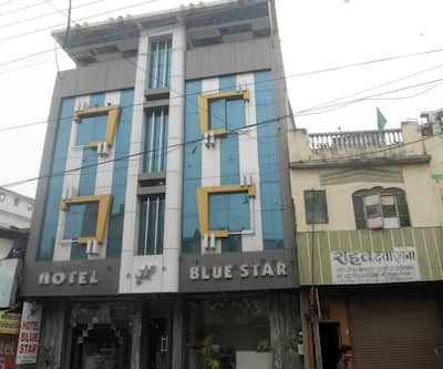 Hotel Blue Star,Ujjain