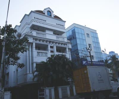Image 1 TG Stays Kasturi Chennai