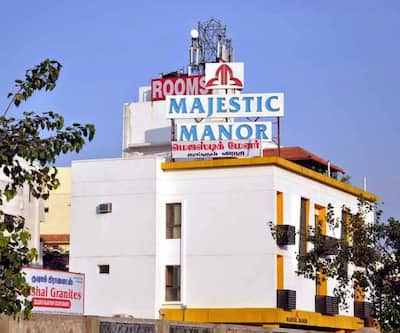 Majestic Manor,Chennai