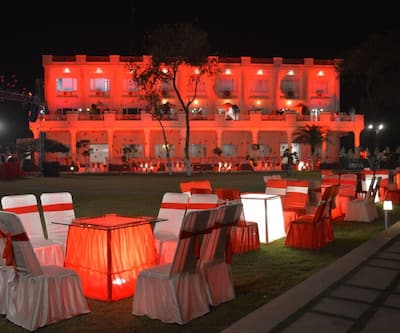 Blue Orchid Resort,Lucknow