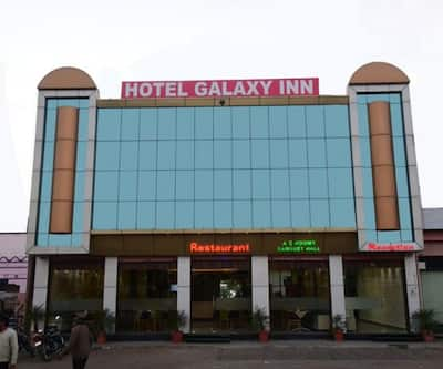 Hotel Galaxy Inn, Sikar Road,