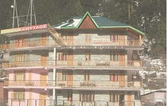 Gautam Hotel and Cottage,Manali