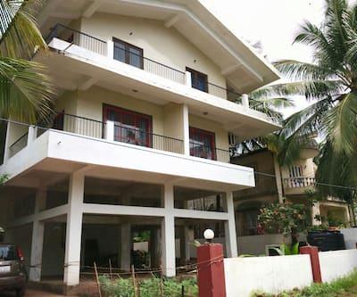 Image 1 TG Stays Behind Chodankar Hospital Goa