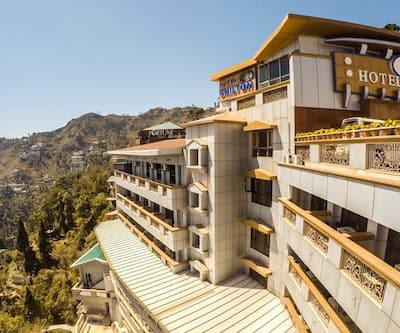 Hotel Shilton by Royal Collection Hotels,Mussoorie