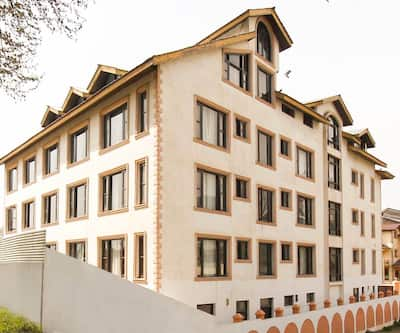 Hotel Welcome Residency,Srinagar