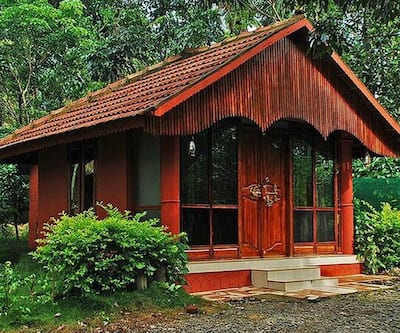 Vedakudeeram Cottages,Wayanad