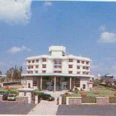 Hotel Saiways,Shirdi