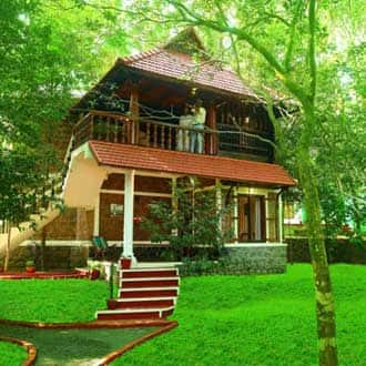 Puzhayoram Heritage Resort, Kumarakom North,