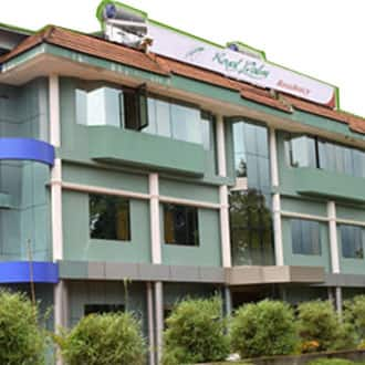 Royal Palm Residency,Wayanad