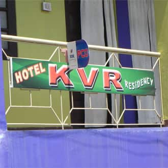 Hotel K.V.R. Residency,Port Blair
