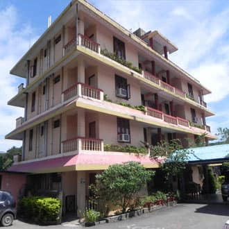 Hotel Vivek,Port Blair