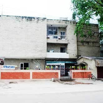 Charans Guest House,Lucknow