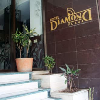 Hotel Diamond Plaza,Surat