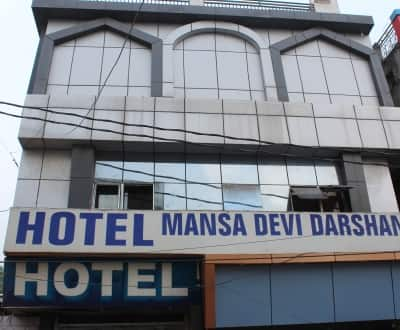 Mansa Devi Darshan, Upper Road,