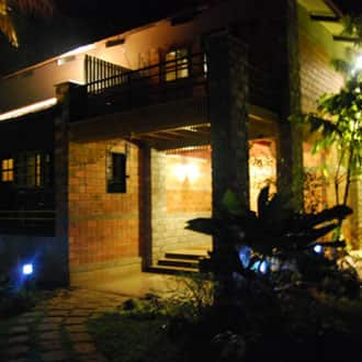 Carisbrook Home Stay,Mysore