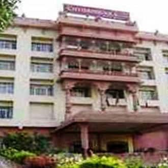 Hotel Chidambara International,Nagpur