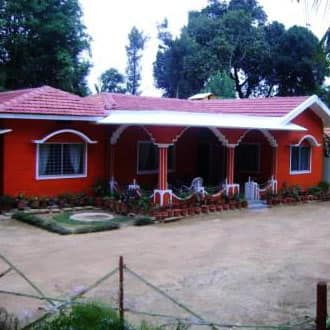 Orange Stay,Coorg