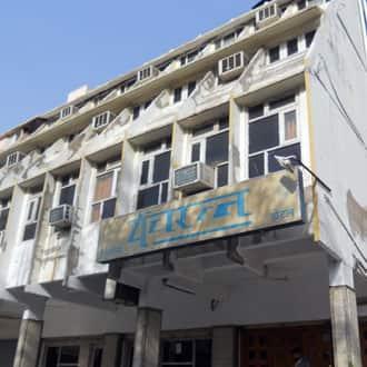 Image 1 Hotel Panchratan Agra