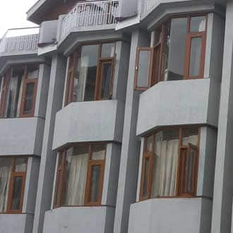 Hotel Fort View,Srinagar