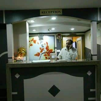 Sree Eashwar Lodge,Hyderabad
