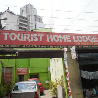 Tourist Home Lodge,Hyderabad