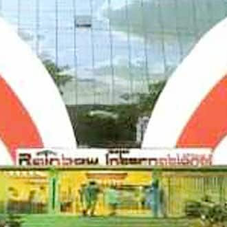 Hotel Rainbow Residency,Hyderabad