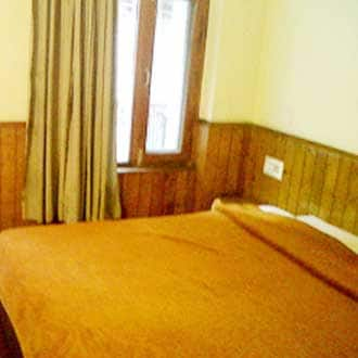 Hotel Unique,Manali