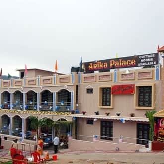 Anika Palace Ooty,Ooty